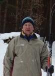 vova mishagin, 55  , Shadrinsk