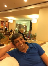 hamithizmetli, 53, Turkey, Antalya