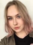 Lesya, 18, Saint Petersburg