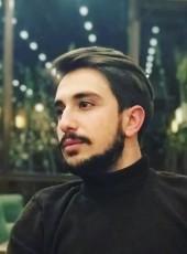 Alper, 23, Turkey, Alanya