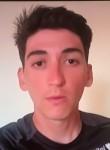 Jose martinez, 24  , Torrevieja