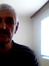 Akhmet, 64, Russia, Naurskaya