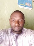 Mujahid Usama, 38  , Jega
