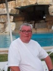 Frontini, 67, France, Saint-Martin-de-Crau
