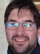 Mat, 33, France, Paris