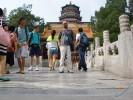 Пекин. Summer palace.