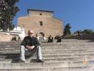 Неопределённые ступеньки в Риме