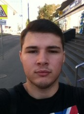 rustam, 20, Russia, Moscow