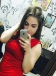 Darya Purtova, 21  , Vinzili