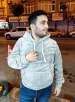 Ali, 24  , Istanbul