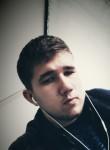 Pavel, 20  , Spassk-Dalniy