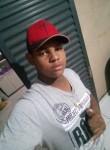 Guilherme, 19  , Jaciara