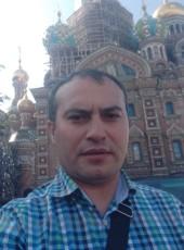 samir asadov, 37, Russia, Saint Petersburg