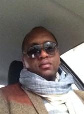 Harris, 41, France, Arpajon