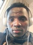 Innocent nachi, 23  , Lusaka