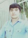 Rustam, 19, Dushanbe