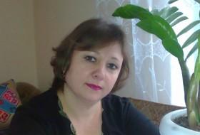 Наталiя, 45 - Just Me