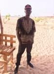 dawda, 34  , Sukuta