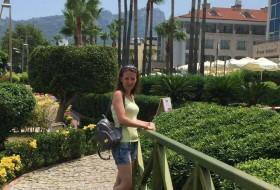 Nadezhda, 29 - Just Me
