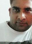 Manish karande, 36  , Jagdalpur