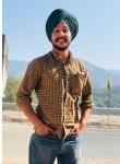 Sukhjinder Singh, 20  , Maler Kotla
