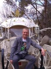 Denis, 38, Russia, Vladivostok