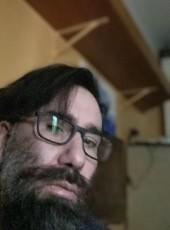 Ettore, 41, Italy, Gallarate