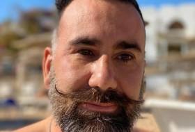 Ettore, 41 - Just Me