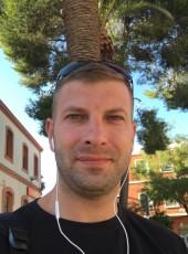 Serzh, 34, Spain, Guadassuar