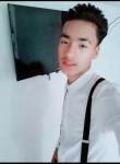 Pradip, 18, Kathmandu