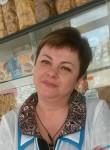 Elena, 47  , Obninsk