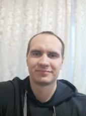 Andrey, 28, Russia, Magadan