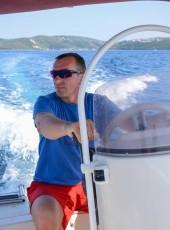Nikolay, 48, Greece, Athens