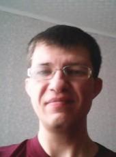 Konstantin, 42, Russia, Asbest