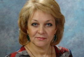 Nadezhda., 60 - Just Me