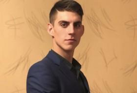 Sergey, 21 - Just Me
