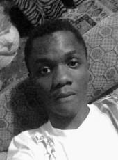boldwinneymar, 21, Republic of Cameroon, Buea