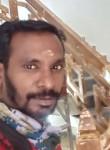 Anu Jayan, 40  , Thiruvananthapuram