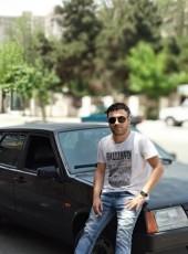 Ceyhun, 32, Azerbaijan, Baku
