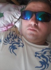 Andrey, 38, Russia, Asbest