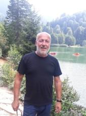 Orhan, 57, Greece, Athens