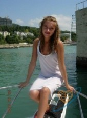 Марина, 26, Russia, Kirovsk (Leningrad)