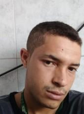 Wenderson , 28, Brazil, Goiania