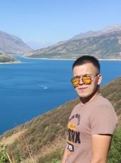 Tokha, 18, Uzbekistan, Tashkent