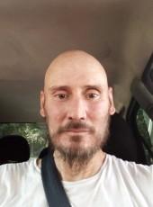 Resti, 45, Spain, Vigo