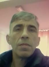 SASHA, 51, Russia, Tomsk