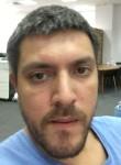 Vadim, 35, Moscow