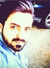 Samir Rewidov, 29, Azerbaijan, Baku