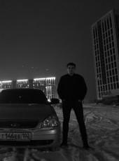 Linar, 23, Russia, Ufa
