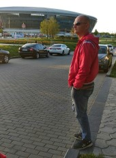 Artyem Litvinov, 39, Ukraine, Donetsk